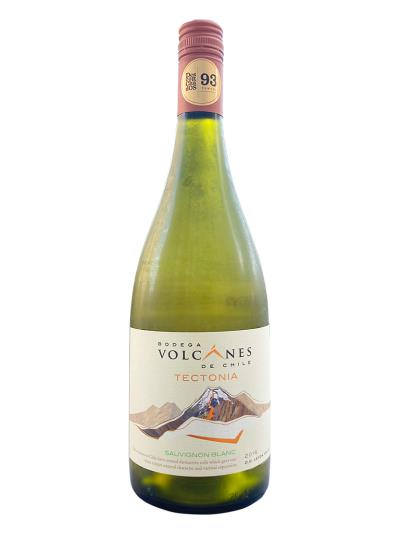 2016 智利白酒 TECTONIA SAUVIGNON BLANC (2017 Decanter World Wine Awards 銅牌)