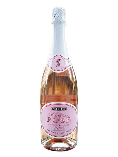 澳洲玫瑰氣泡酒 Australian NV ROSE