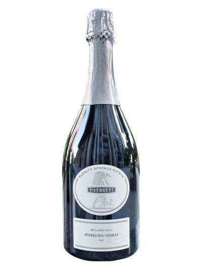 澳洲氣泡酒 SPARKLING SHIRAZ MCLAREN VALE NV (2018 國際葡萄酒品評賽 International Wine Challenge   92分 / 銀牌)