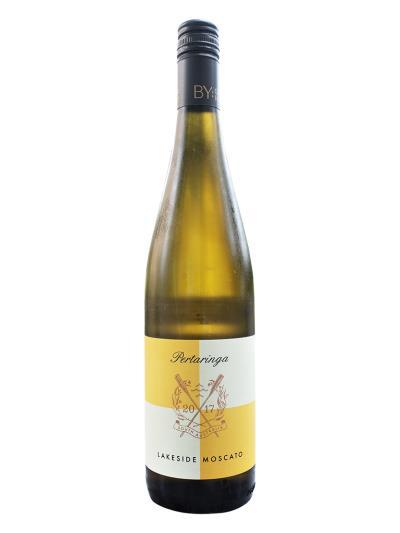 2017 澳洲白酒 PERTARINGA LAKESIDE MOSCATO