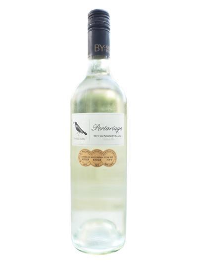 """2019 澳洲白酒 PERTARINGA SCARECROW  SAUVIGNON BLANC (知名葡萄酒網站""""葡萄酒軌道""""Wine Orbit  92分)"""