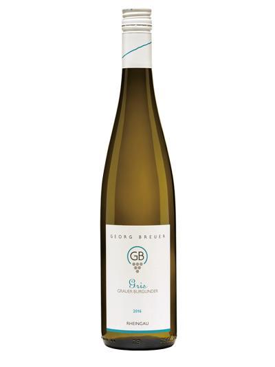 2016 德國白酒 RHEINGAU GB Gris - Grauerburgunder