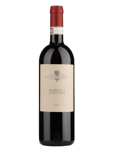 2012 義大利紅酒    Rocche Costamagna Barolo D.O.C.G.