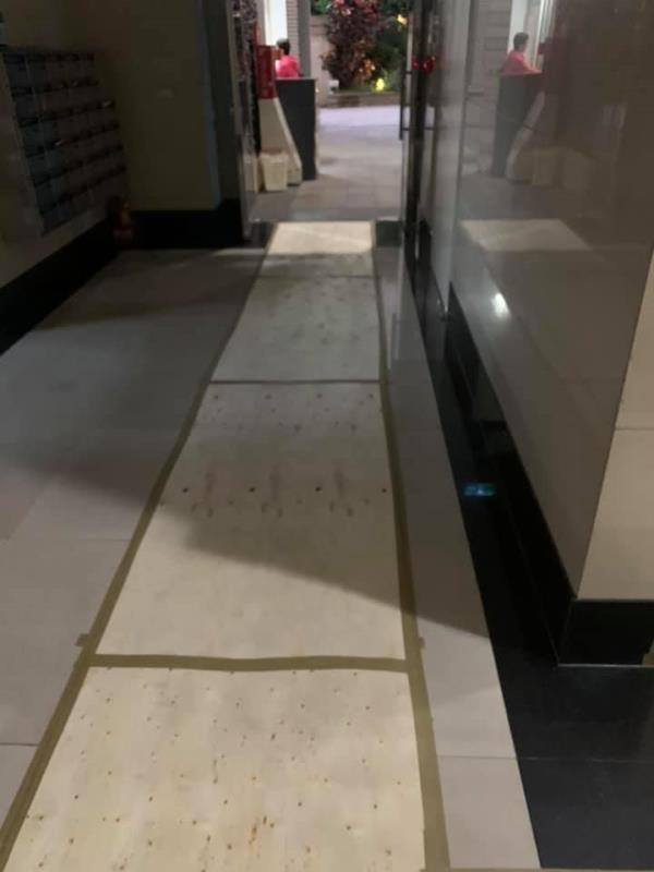 台北拆除工程|三重區中正北路電梯大樓(八)