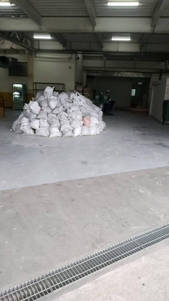 土城區中山路鴻海工廠
