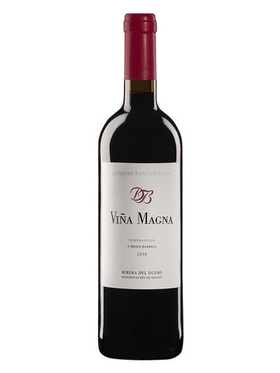 2018 西班牙紅酒 VIÑA MAGNA 6 MESES ( 吉利•佩南葡萄酒指南  Guia Penin Wine Guide   90分 )