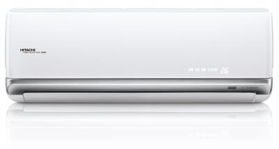 日立精品系列冷暖一對一分離式RAS/C-40YK1