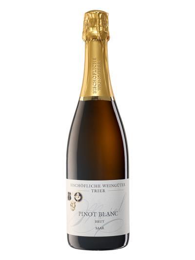 2015 德國氣泡酒 PINOT BLANC SEKT BRUT QbA