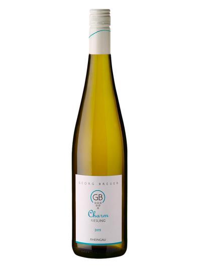 2019 德國白酒 RHEINGAU  GB CHARM-RIESLING