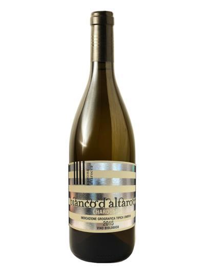 2015 義大利白酒 Bianco d'Altarocca – Chardonnay Umbria IGT
