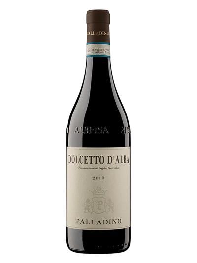 2019 義大利紅酒 DOLCETTO D'ALBA D.O.C.