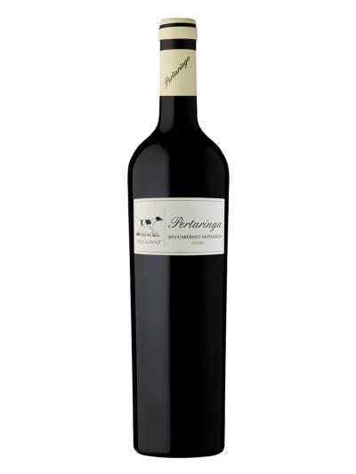 2012 澳洲紅酒 PERTARINGA RIFLE & HUNT CABERNET SAUVIGNON (澳洲知名葡萄酒評鑑網站   The Wine Front  90分)