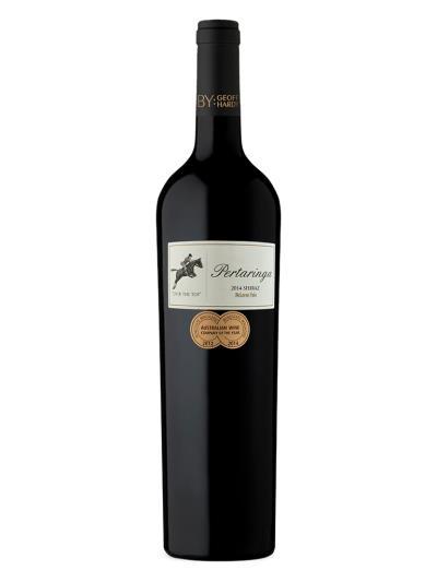2014 澳洲紅酒 PERTARINGA Over The Top SHIRAZ (品醇客 世界葡萄酒大賞 銅賞  Decanter World Wine Awards  2017)