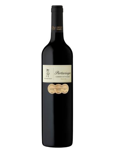 2018 澳洲紅酒 PERTARINGA Understudy Cabernet Sauvignon (紐西蘭權威酒評雜誌 Winestate  4.5顆星)