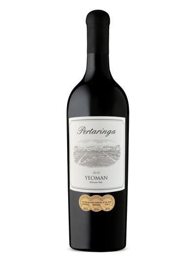 2016 澳洲紅酒 YEOMAN SHIRAZ (知名葡萄酒評鑑家 James Halliday 97分)