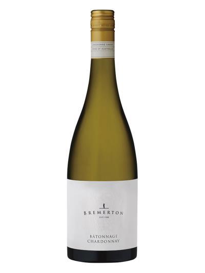 2017 澳洲白酒 BÂTONNAGE CHARDONNAY