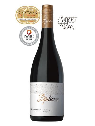 2015 澳洲紅酒 TEMPRANILLO (THE ADELAIDE REVIEW HOT 100 SOUTH AUSTRALIAN WINES  2016 / 2017)