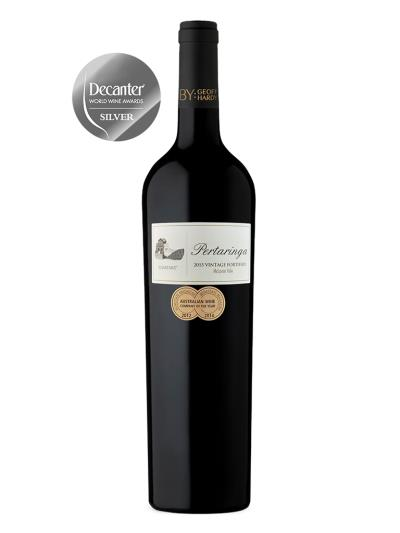 2015 澳洲紅酒 PERTARINGA RAMPART VINTAGE PORT FORTIFIED (品醇客世界葡萄酒大賞 Decanter World Wine Awards 銀賞)