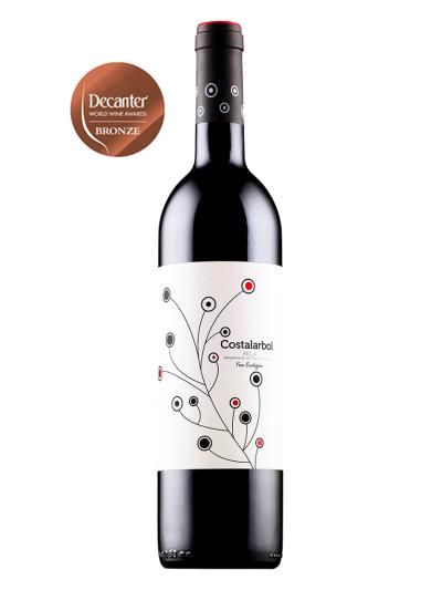 2017 西班牙紅酒 Costalarbol Semicrianza (品醇客世界葡萄酒大賞 Decanter World Wine Awards 銅牌)