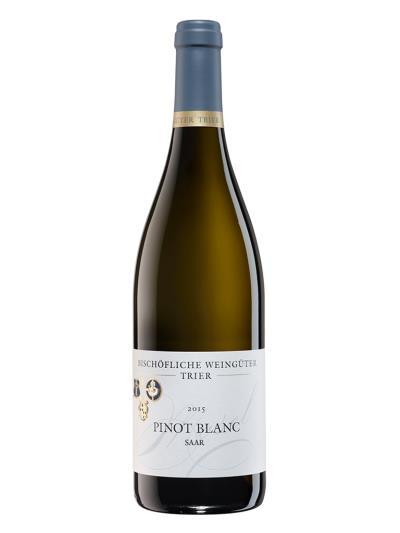 2015 德國白酒 PINOT BLANC QUALITATSWEIN TROCKEN