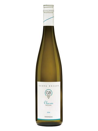 2016 德國白酒 RHEINGAU  GB CHARM-RIESLING