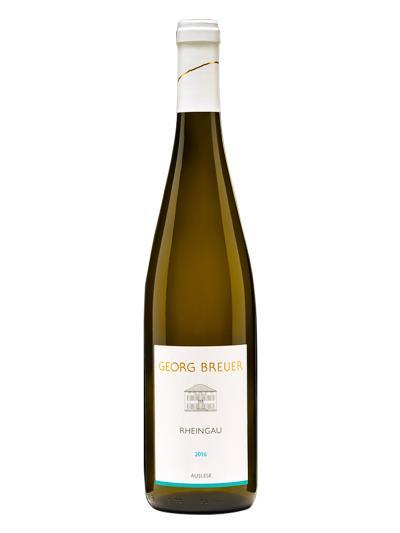 2016 德國白酒   RHEINGAU RIESLING AUSLESE ( 350ml )