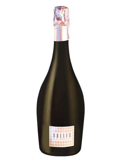 2014 法國粉紅氣泡酒 BULLES BY LES VALENTINES