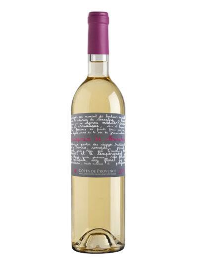 2016 法國白酒 LE CAPRICE DE CLÉMENTINE BLANC