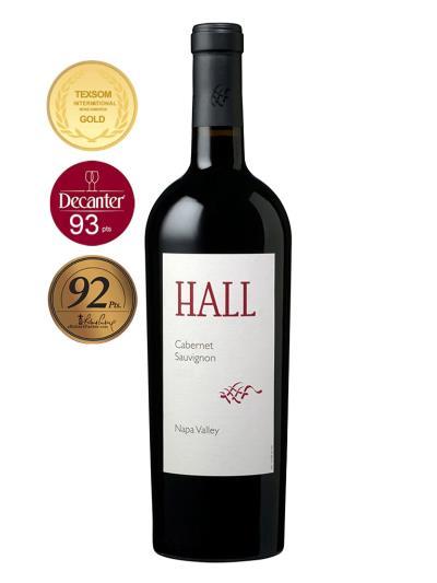2013 美國紅酒 CABERNET SAUVIGNON Napa Valley(TEXSOM 國際葡萄酒大賽 金獎)