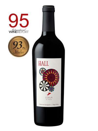 2013 美國紅酒 Coeur Cabernet Sauvignon (International Wine Report 國際葡萄酒報告 95分)