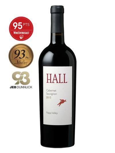2015 美國紅酒 CABERNET SAUVIGNON Napa Valley (Robert Parker's Wine Advocate 葡萄酒倡導者  93分)