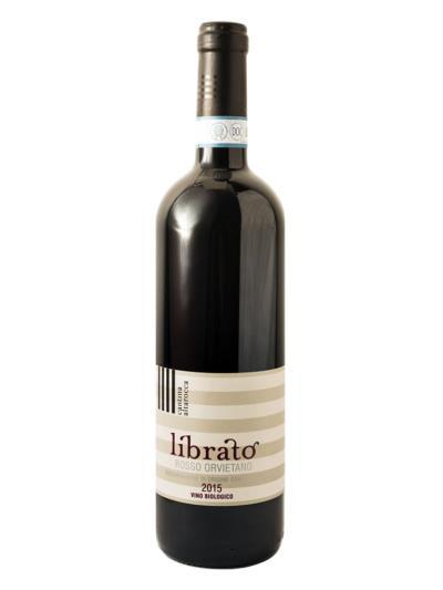 2015 義大利紅酒 Librato – Rosso Orvietano DOC
