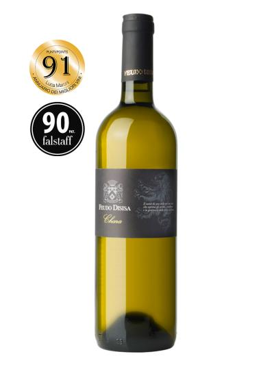2018 義大利白酒 CHARA IGP (義大利葡萄酒盛會 Vinitaly 最佳白酒)