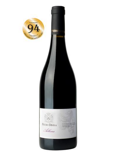 2017 義大利紅酒 Adhara D.O.C. (義大利酒評家  Luca Maroni  94分)
