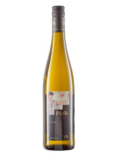 2016 德國白酒 RIESLING Pfeffo feinherb