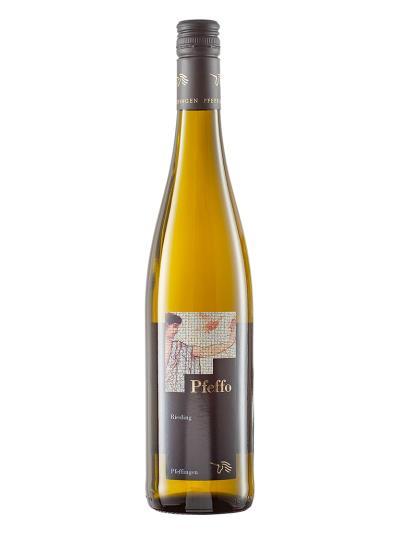 2019 德國白酒 RIESLING Pfeffo feinherb