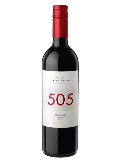 2018   阿根廷紅酒  CASARENA 505 ESENCIA Blend