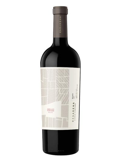 2017   阿根廷紅酒  S.V. Jamilla´s Vineyard Malbec Perdriel