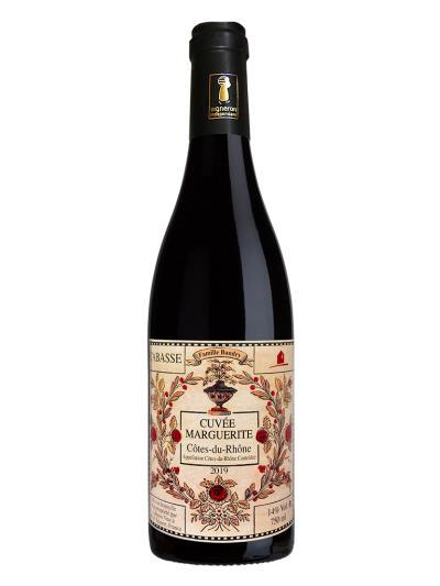 2019 法國紅酒 Domaine de Cabasse CUVEE MARGUERITE