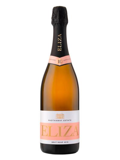 2019 澳洲玫瑰氣泡酒 Eliza Brut Rose