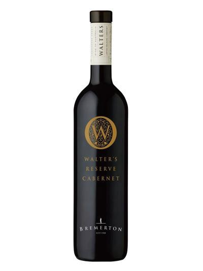 2015 澳洲紅酒 WALTER'S RESERVE CABERNET SAUVIGNON