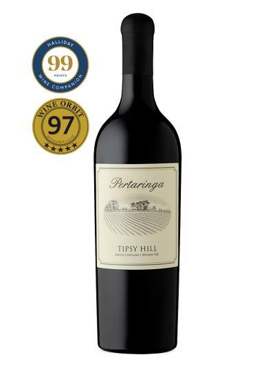 2017 澳洲紅酒 Tipsy Hill Cabernet Sauvignon (知名葡萄酒評鑑家  James Halliday  99分)