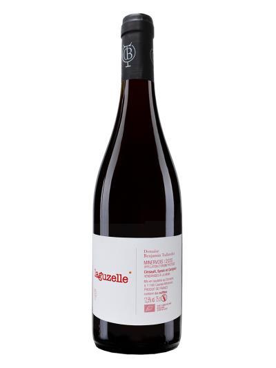 2020 法國紅酒   Domaine Benjamin Taillandier Laguzelle