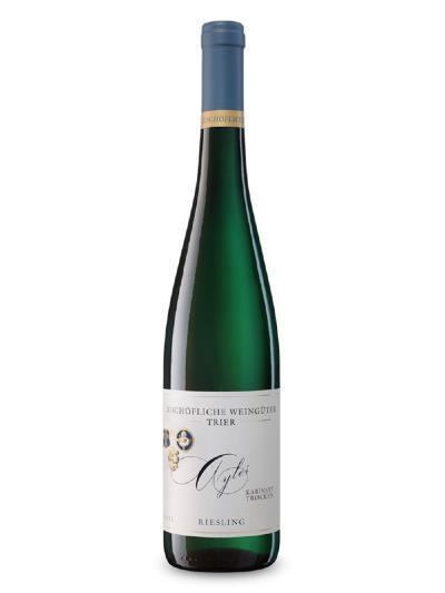 2019 德國白酒 AYLER RIESLING KABINETT TROCKEN
