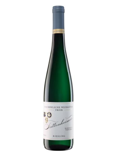 2019 德國白酒 Trittenheimer Riesling Kabinett trocken