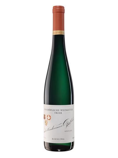 2017 德國白酒 TRITTENHEIMER APOTHEKE RIESLING SPATLESE