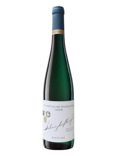 2018 德國白酒 Scharzhofberger Riesling Spätlese trocken