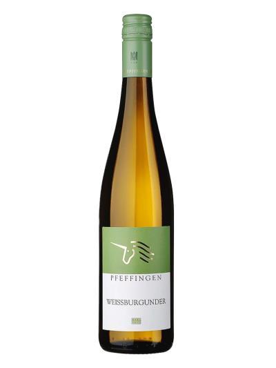 2020 德國白酒 Weissburgunder trocken
