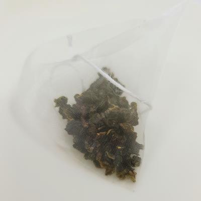 三角立體茶包-四季青烏龍