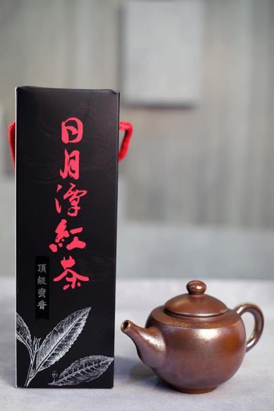 蜜香紅茶(75g)